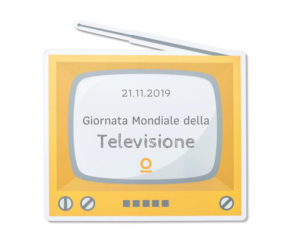 Televisione Gialla