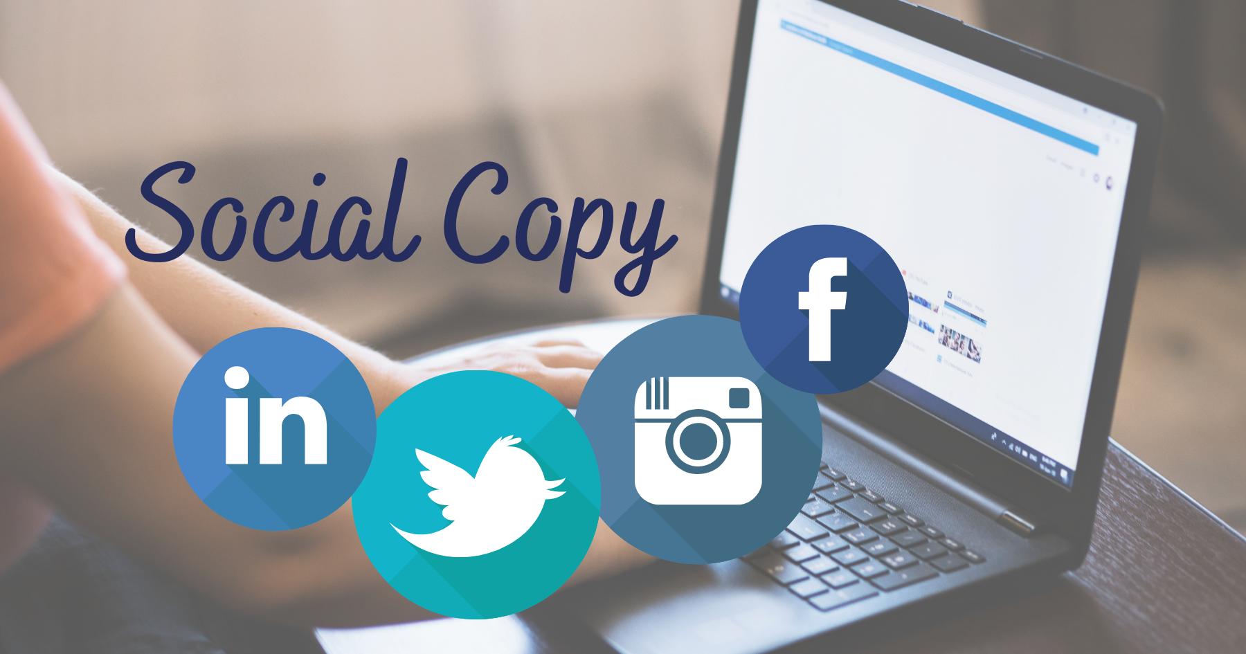 Social-Copy
