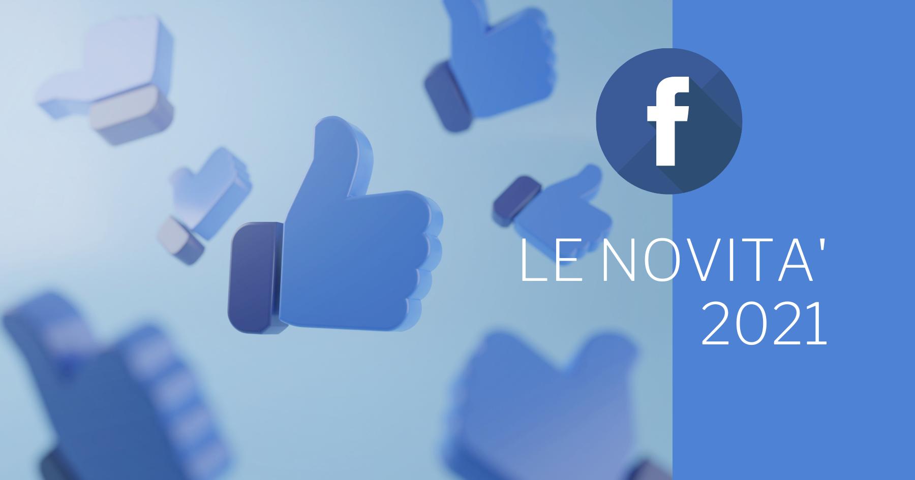 Facebook-ADDIO LIKE